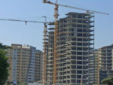 پیش فروش برج طلایی ۲ کیش آپارتمان ۱۵۰ متری دید دریا