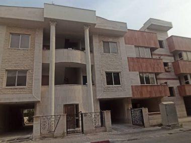 آپارتمان ۸۰ متری قیمت مناسب سنددار در کیش