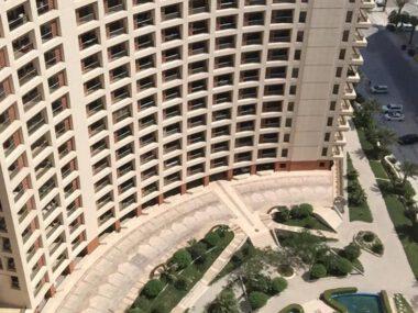 برج پرشین ساحلی کیش آپارتمان ۱۹۰ متری دید دریا